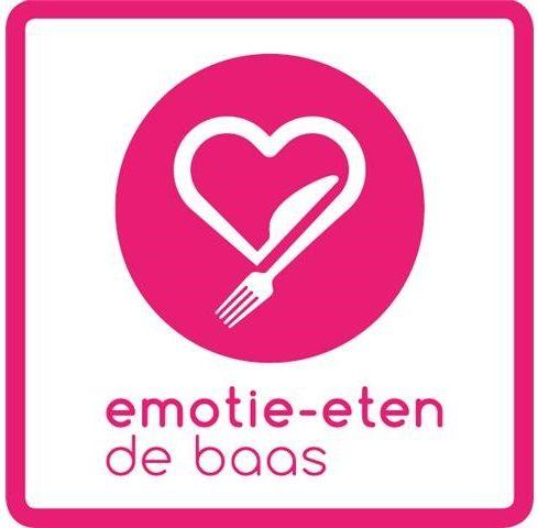 Ik ben aangesloten bij Emotie-eten de baas licentiehouder: Fenna Janssen