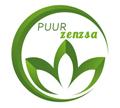 Puur Zenzsa Logo