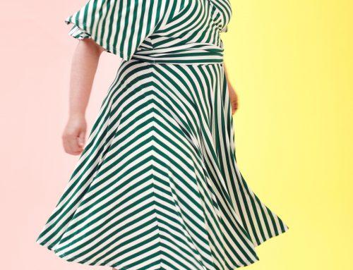 Lijnen, ik doe het niet meer – Interview in Margriet Special slank & fit zomer 2018